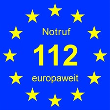 112 European Emergency Call