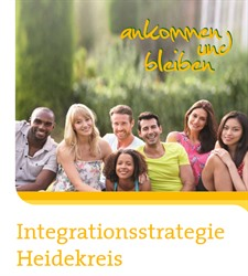 Titelbild Integrationsstrategie